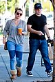 hilary duff mike comrie luca food shopping 25