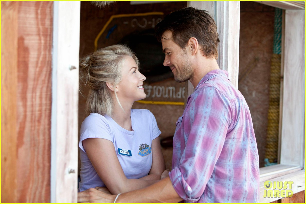 josh duhamel julianne hough safe haven trailer 01