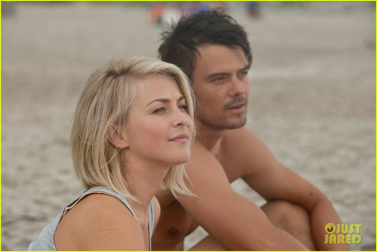 Full Sized Photo Of Josh Duhamel Julianne Hough Safe Haven
