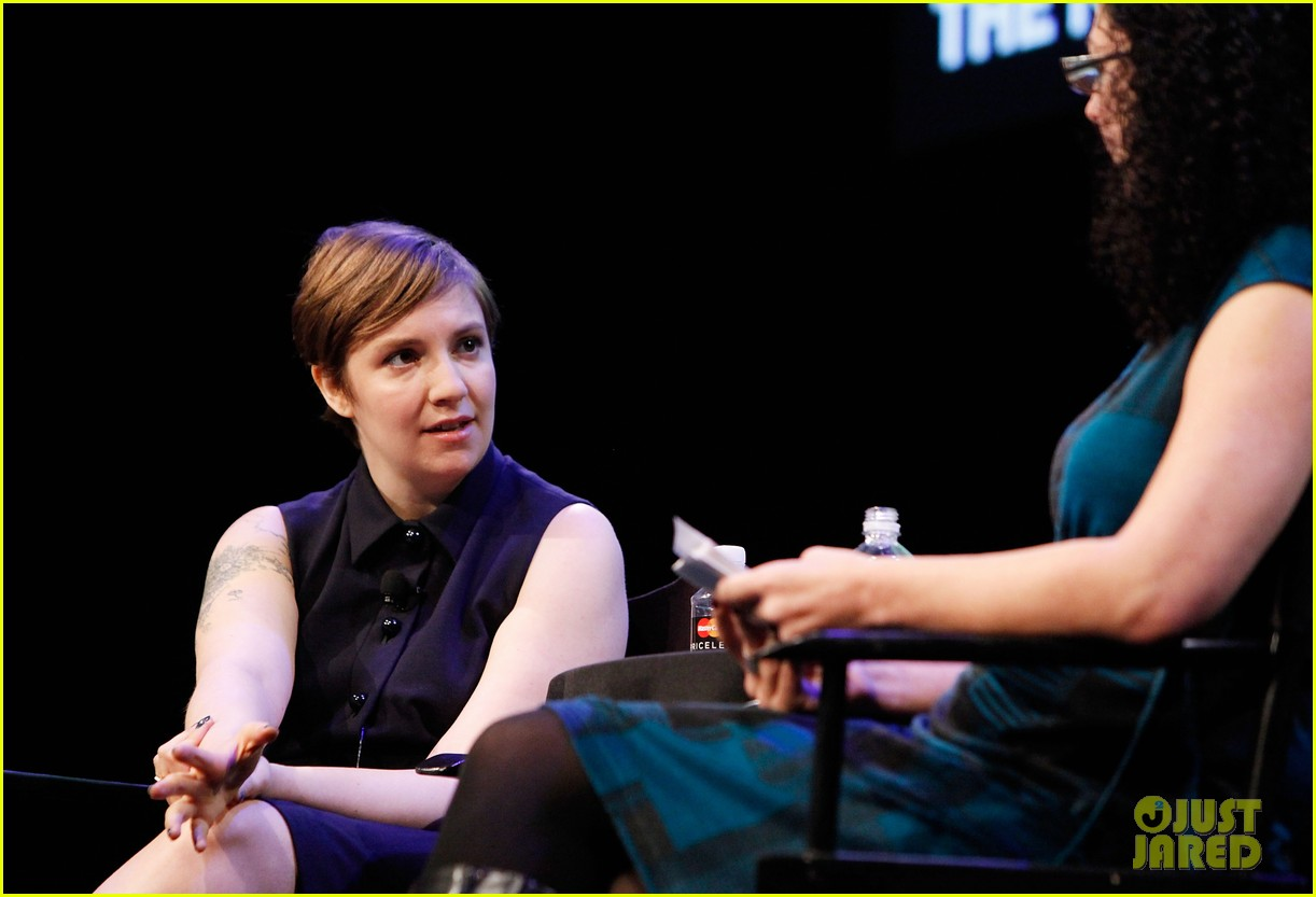 lena dunham sells book for 3 million 08