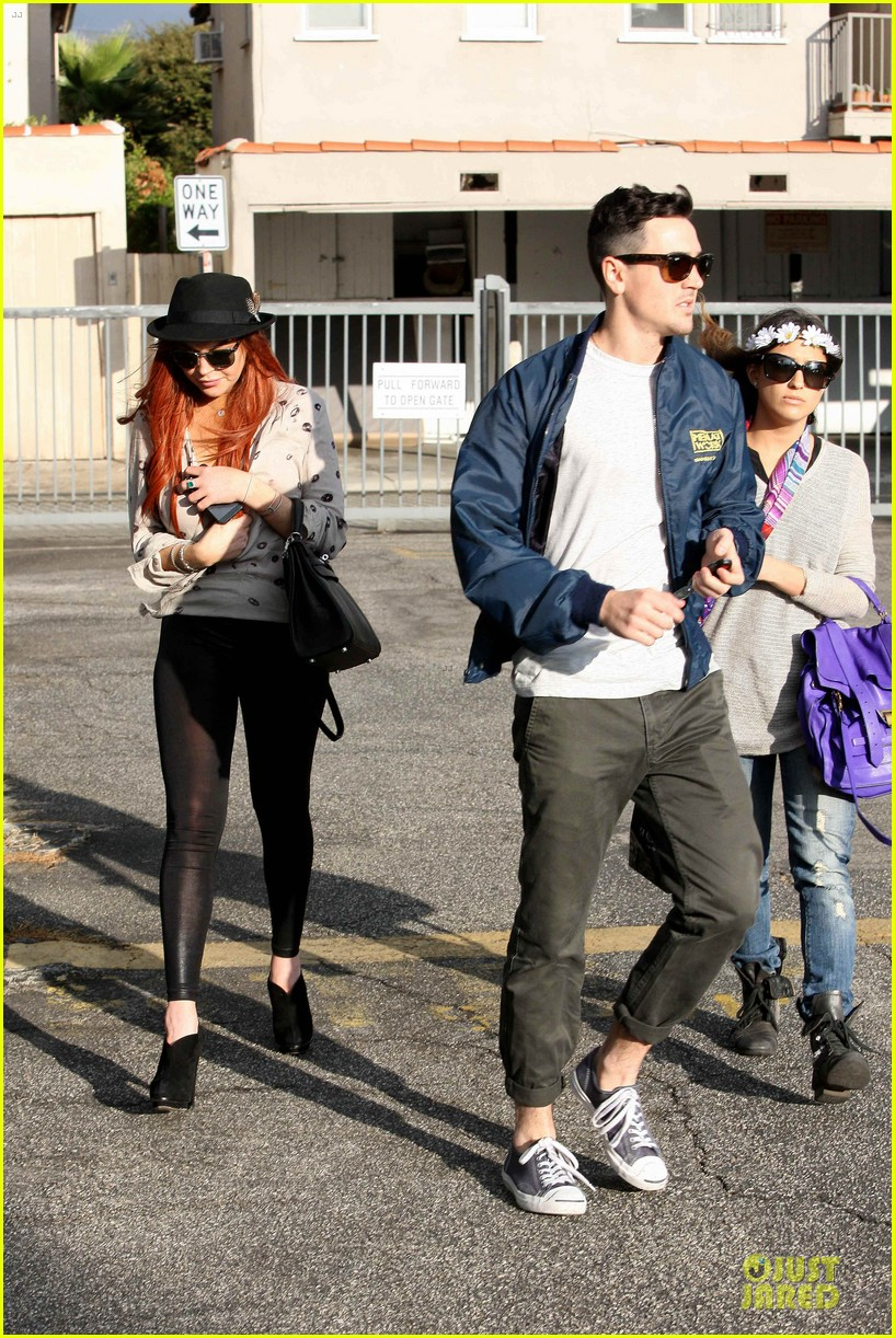 lindsay lohan daughters have fights with moms 012737316