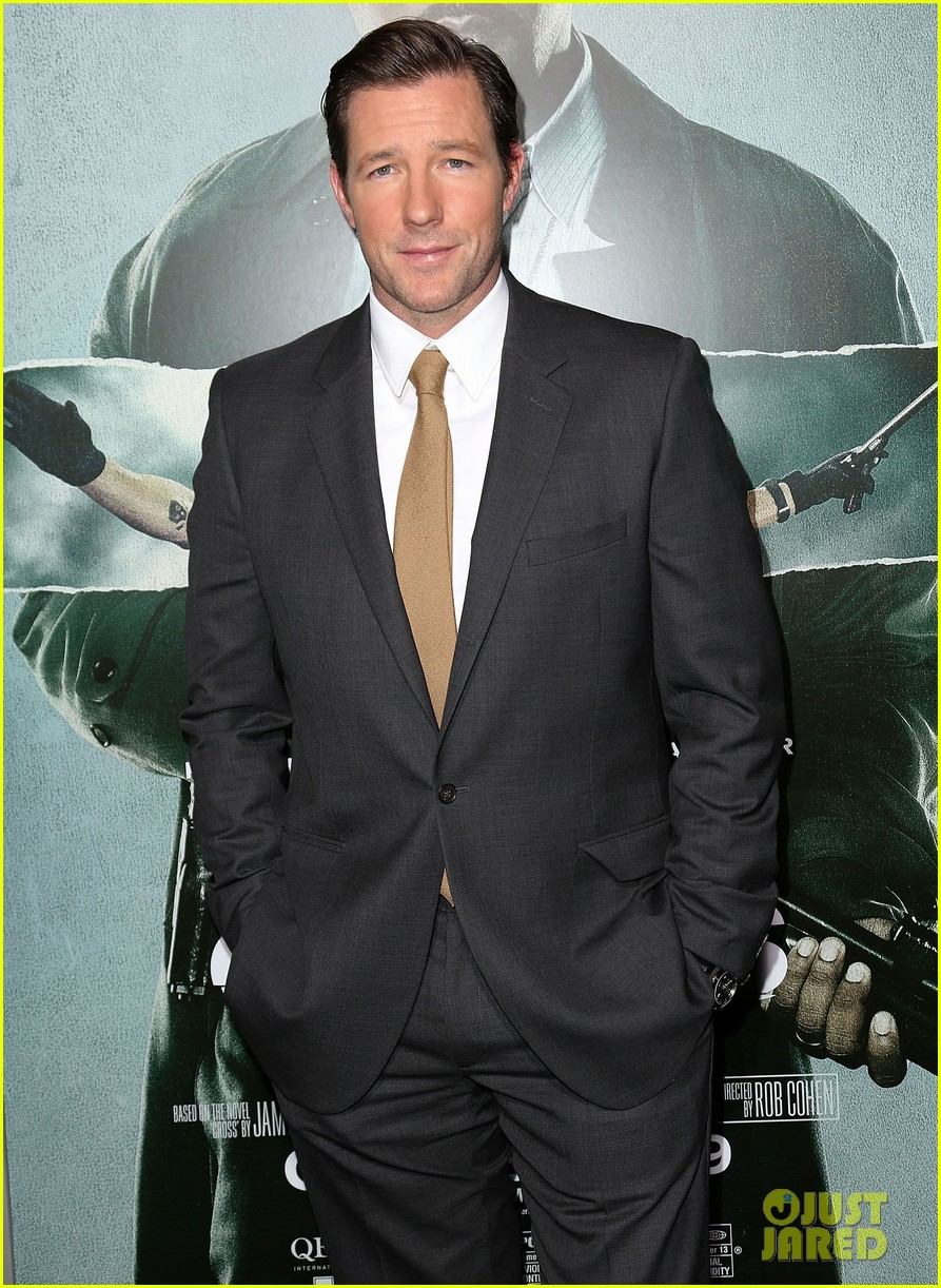 matthew fox alex cross premiere with tyler perry 01