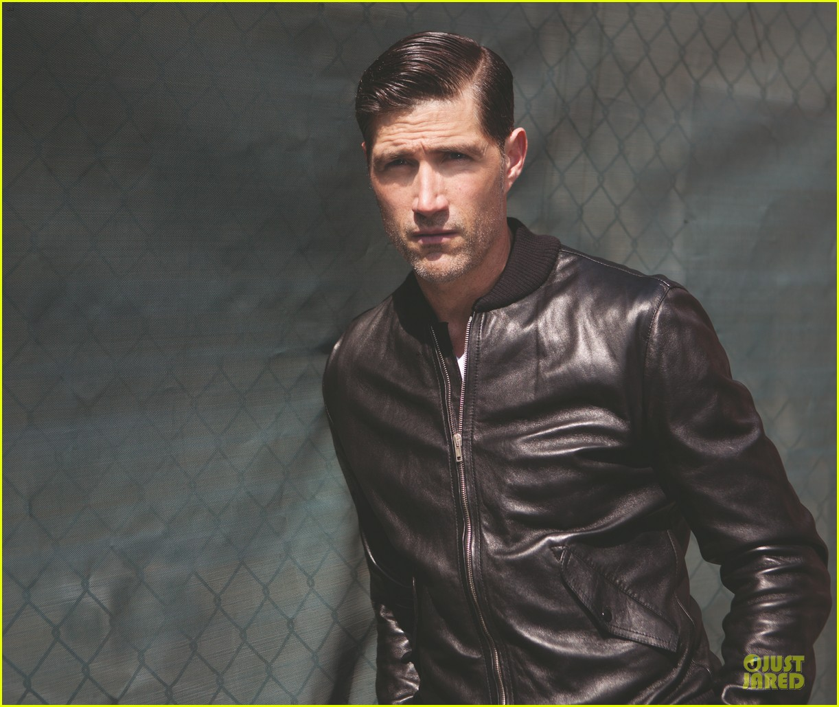 matthew fox da man is lost and found 02