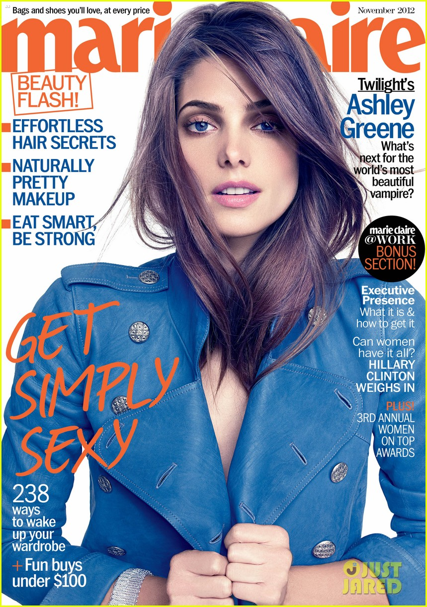 ashley greene covers marie claire november 2012 02