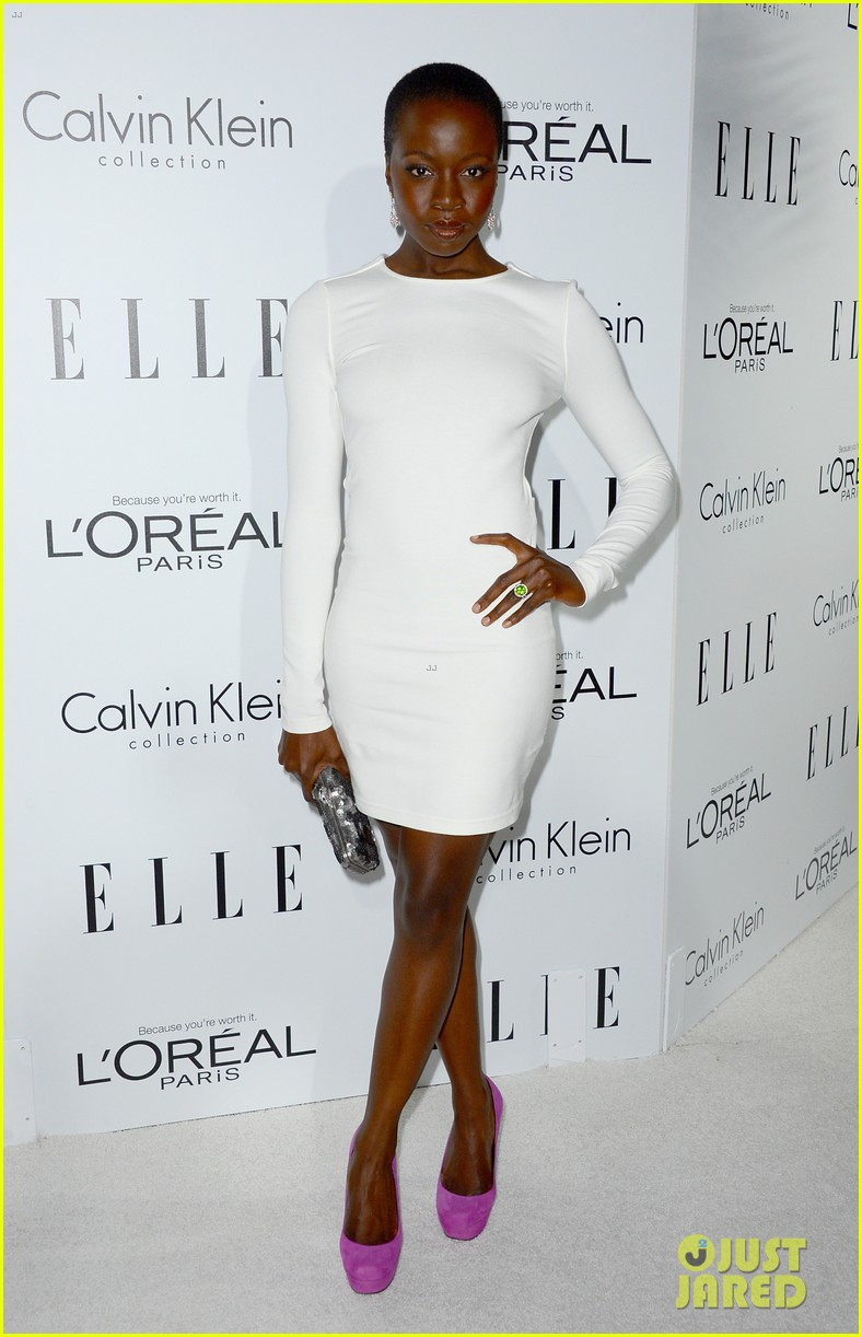uma thurman danai gurira elle women in hollywood 2012 02