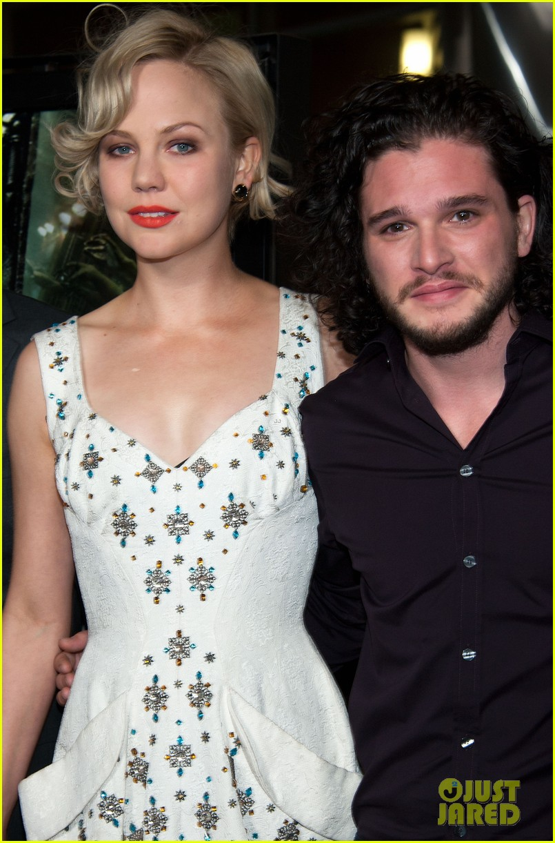 kit harington silent hill revelation 3d with adelaide clemens 03