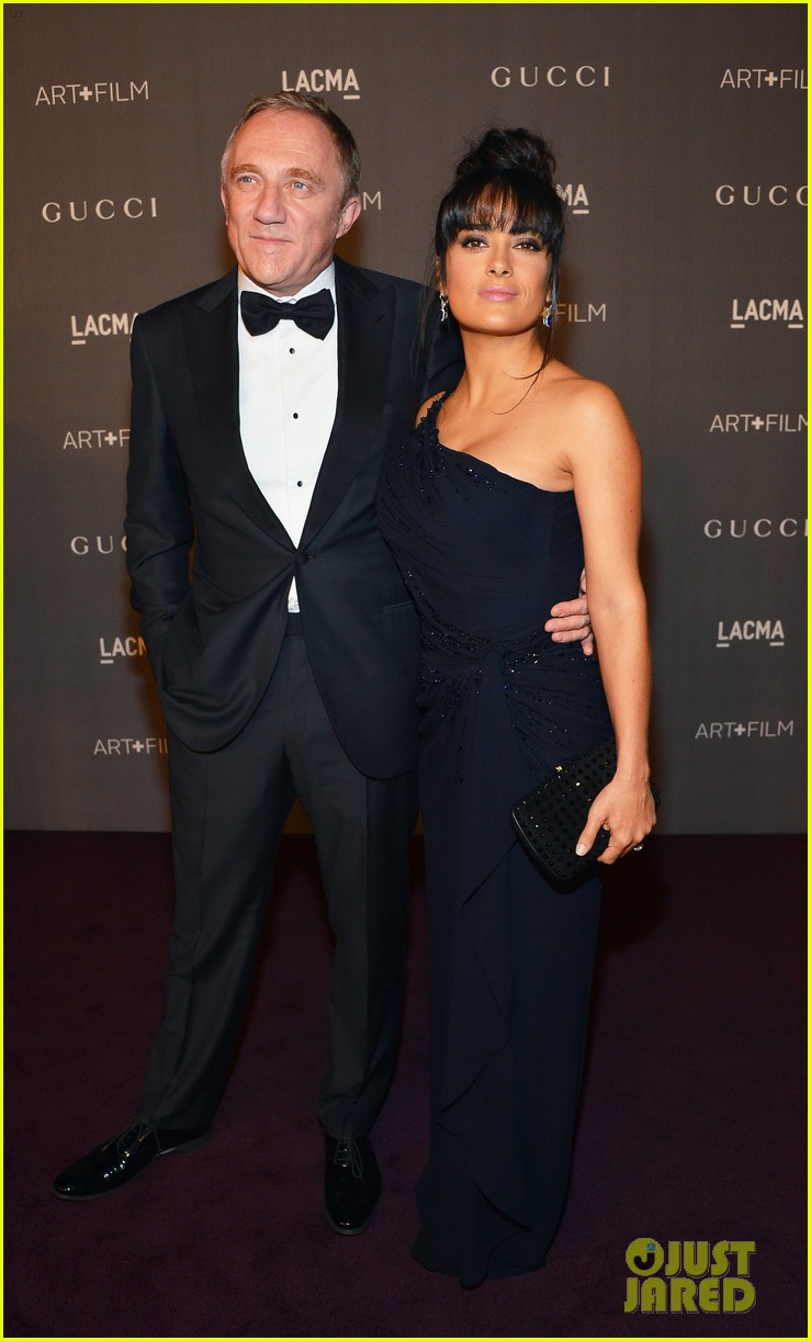 salma hayek kerry washington lacma art film gala 2012 012746551