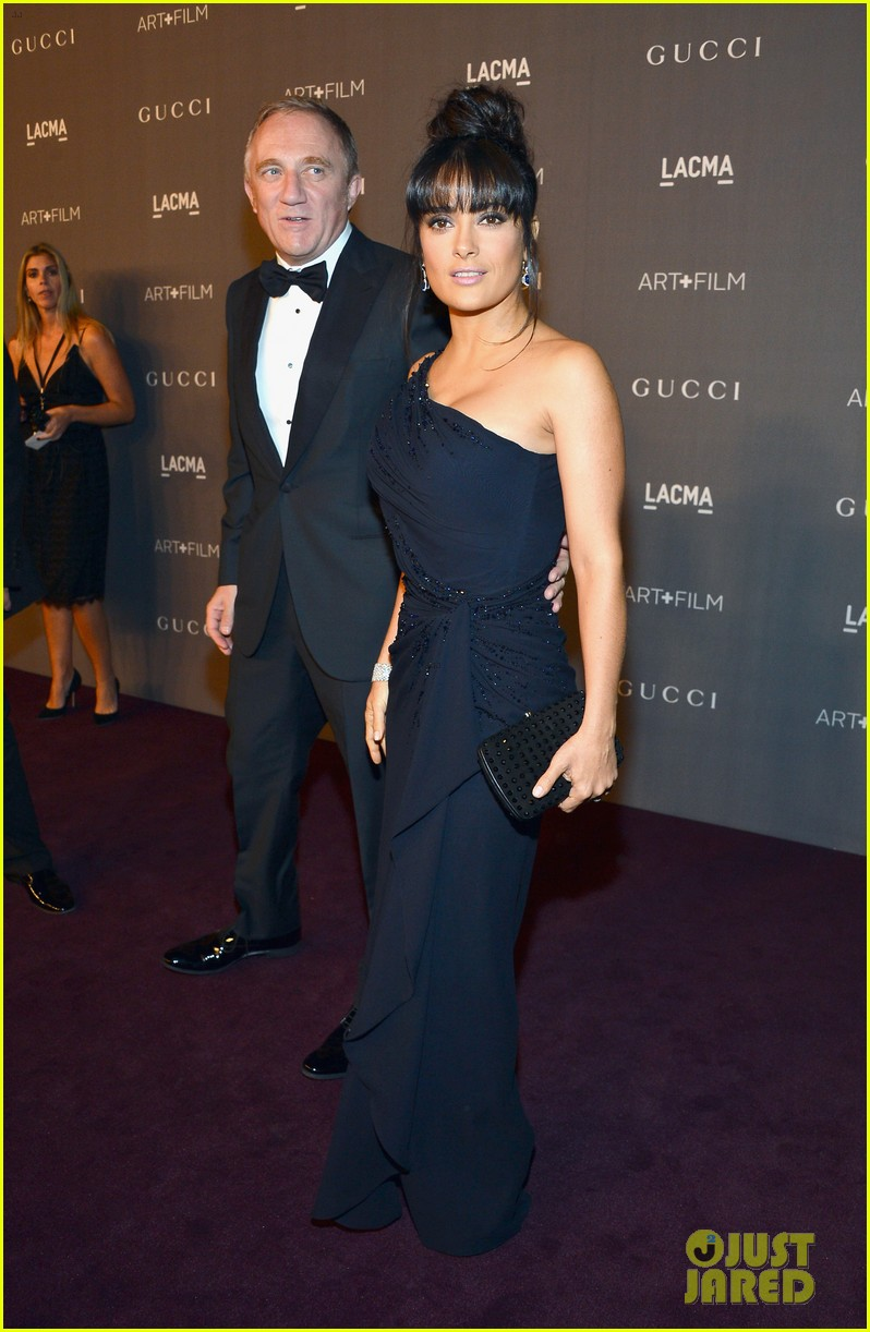 salma hayek kerry washington lacma art film gala 2012 22