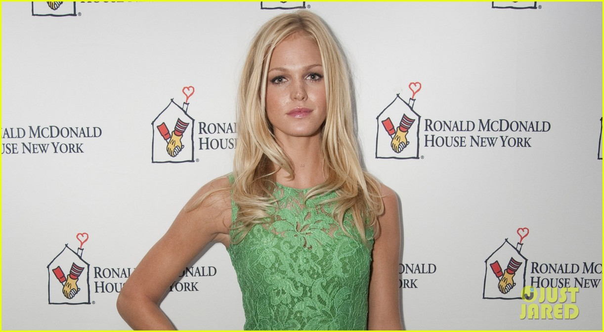 erin heatherton masquerade ball for ronald mcdonald house 032745680