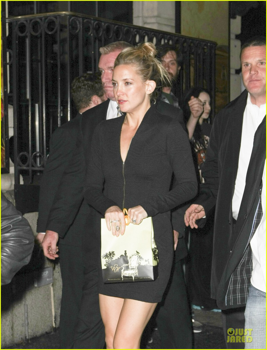 kate hudson daniel craig snl afterparty in new york 062734743