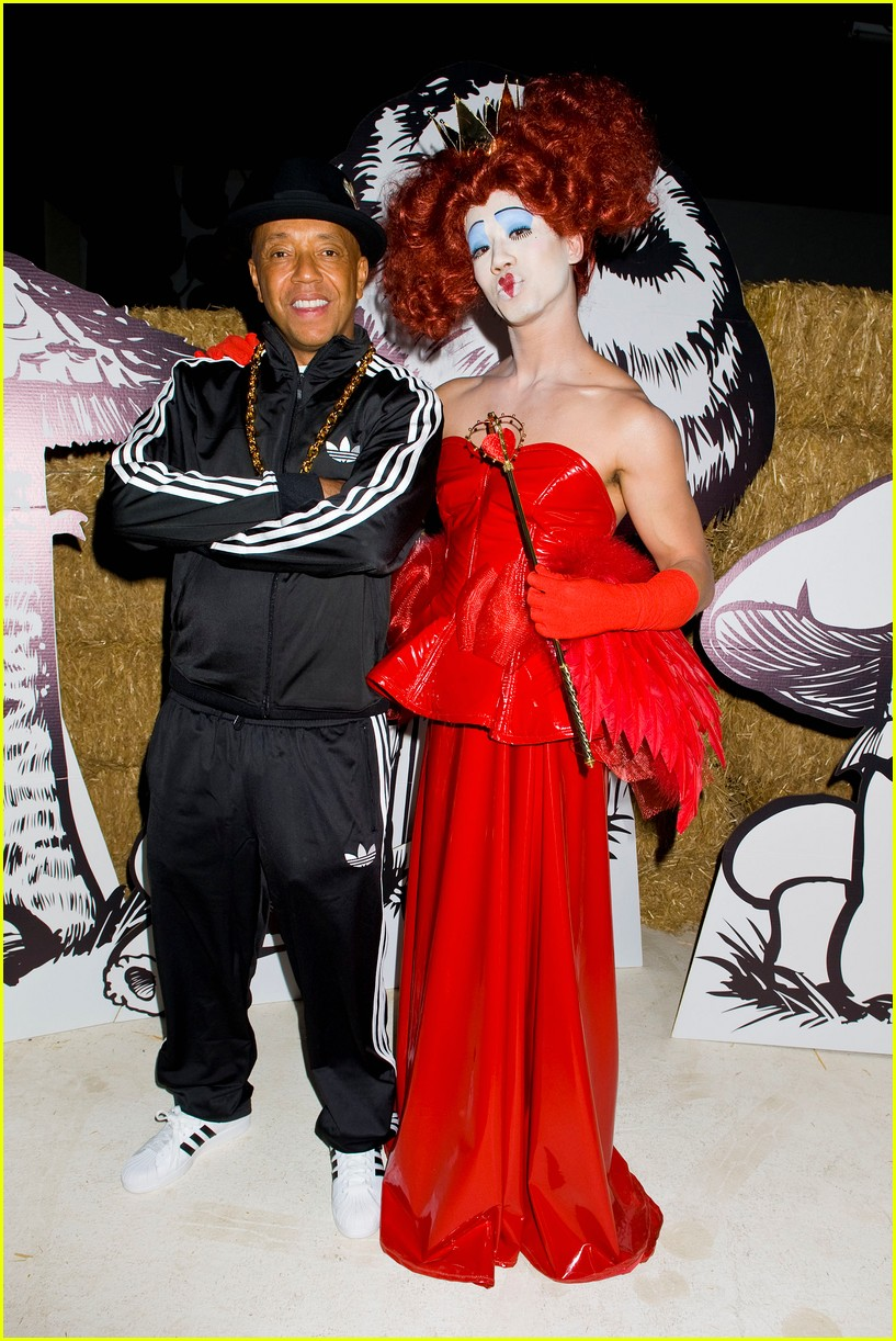just jared halloween party 2012 01
