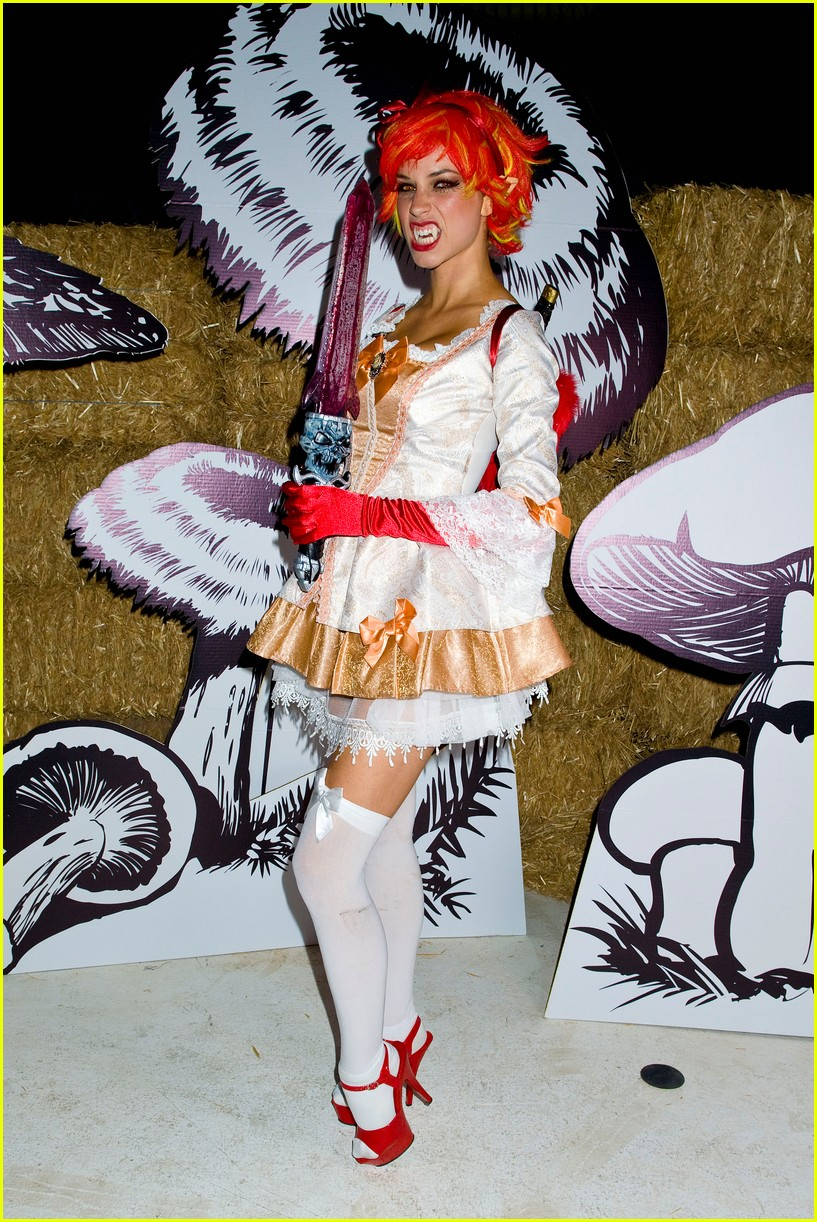 just jared halloween party 2012 03