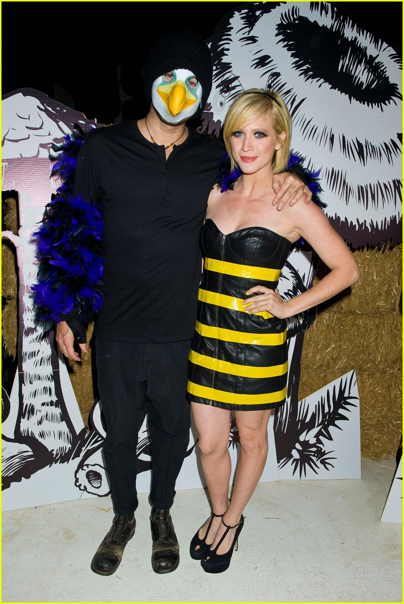 just jared halloween party 2012 19