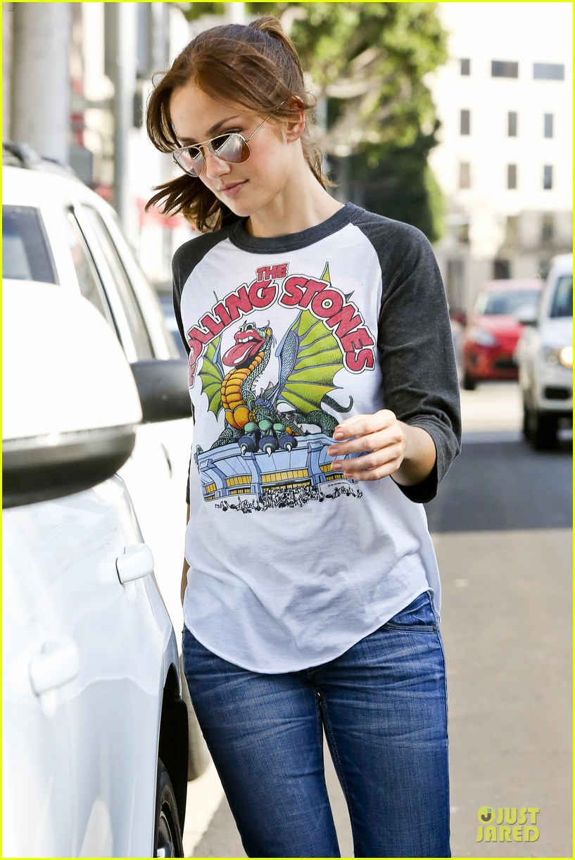minka kelly rolling stones gal 02
