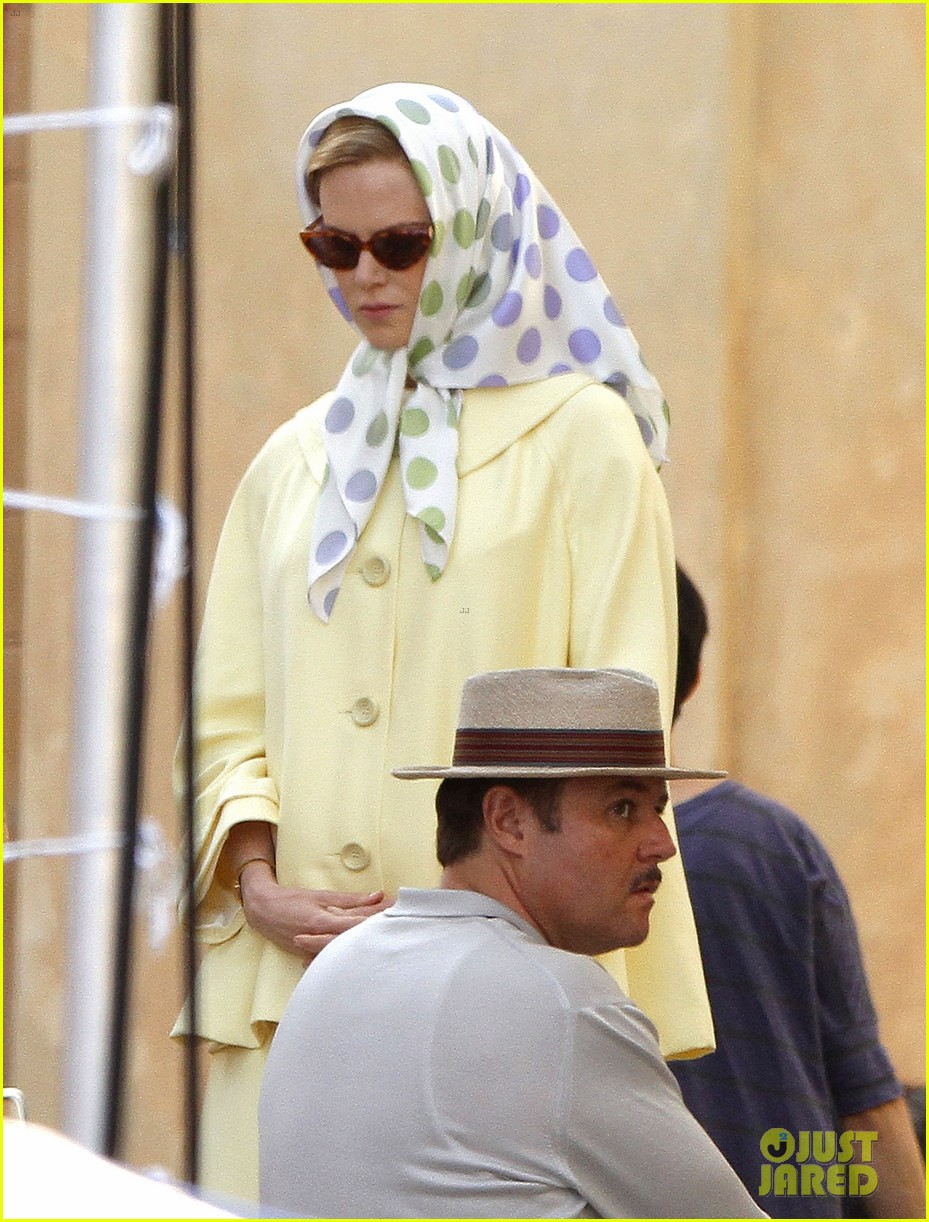 nicole kidman as grace kelly first look 02
