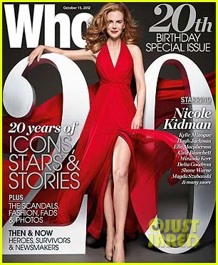 nicole kidman covers who magazine 01