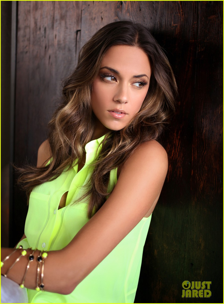jana kramer photo shoot just jared exclusive 092740802