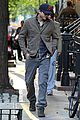 mila kunis ashton kutcher low profile in the big apple 09