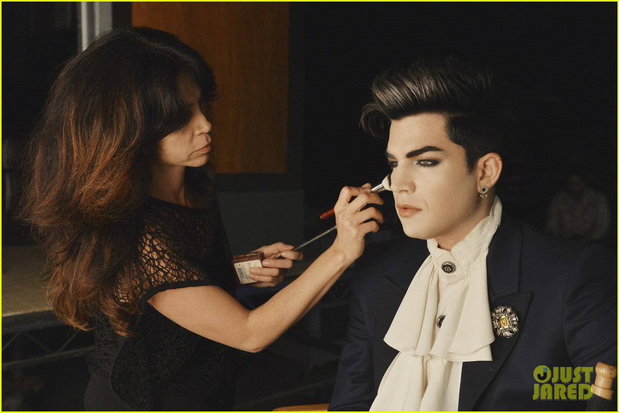 adam lambert pretty little liars stills 01