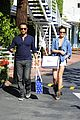 john legend chrissy teigen fred segal shoppers 05