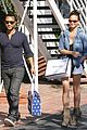 john legend chrissy teigen fred segal shoppers 21