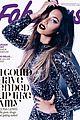 leona lewis covers fabulous uk magazine