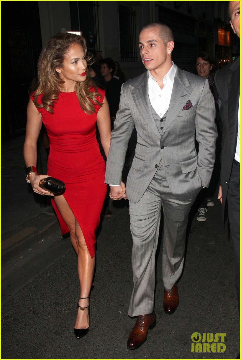 jennifer lopez casper smart obama dinner in paris 05