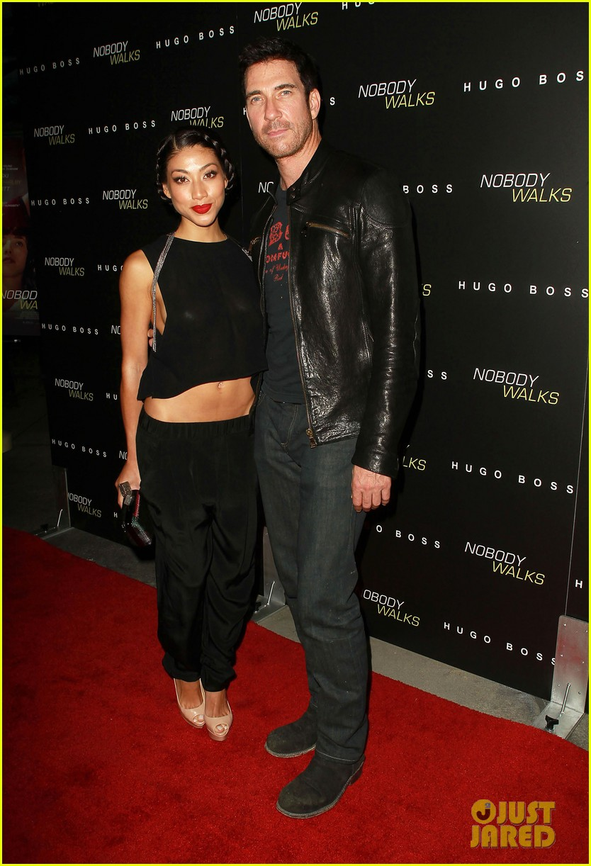 olivia thirlby dylan mcdermott nobody walks premiere 05