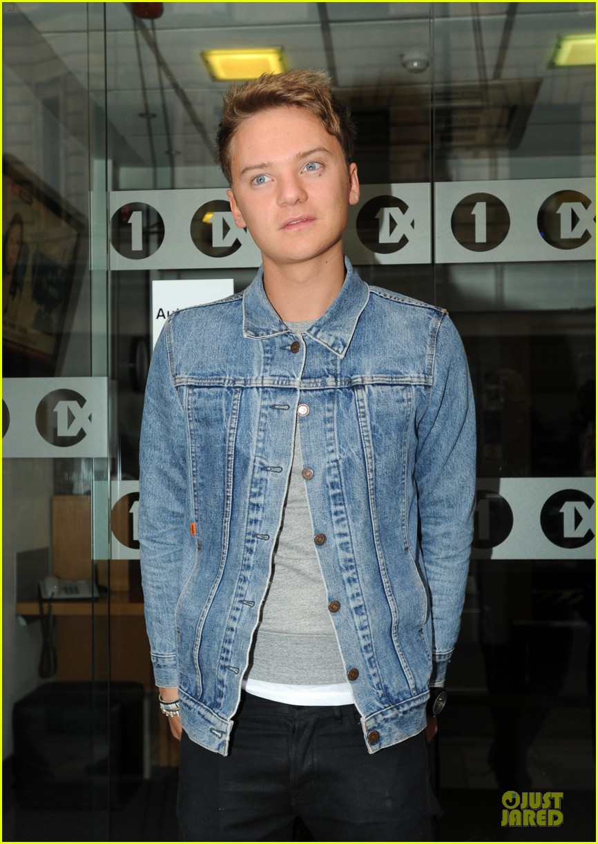 conor maynard glasgow performer next week 04