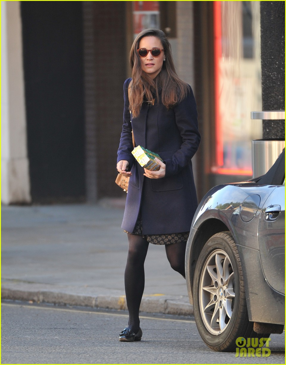 pippa middleton london errands 102736011