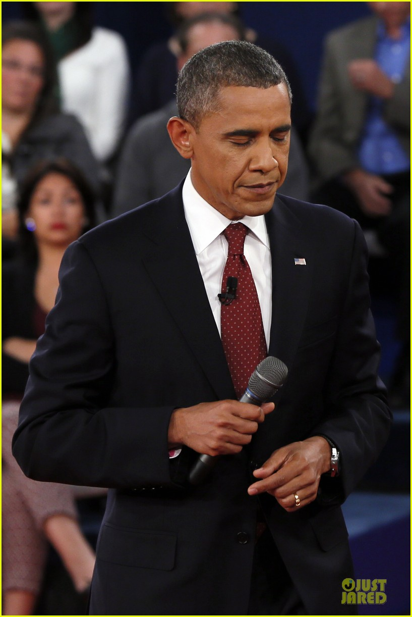barack obama mitt romney second presidential debate 232739456