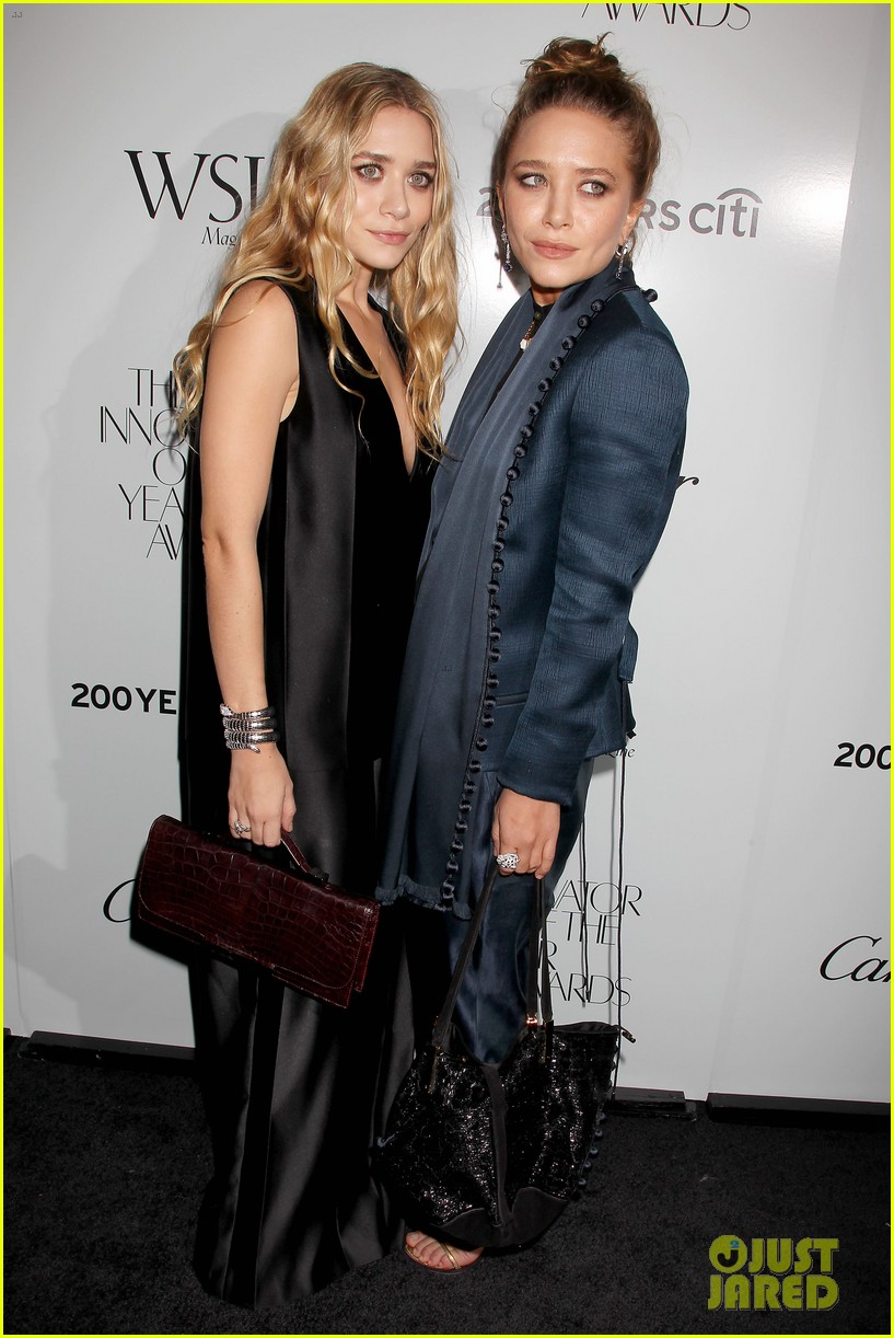 mary kate ashley olsen wsj innovators of the year 24