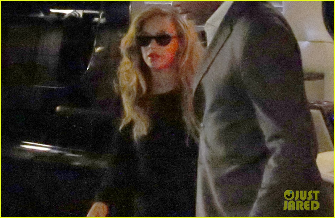 gwyneth paltrow beyonce dinner in nyc 032736533