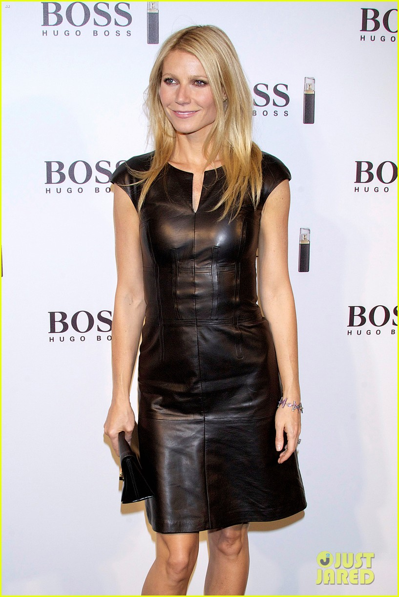 gwyneth paltrow boss fragrance launch madrid 10
