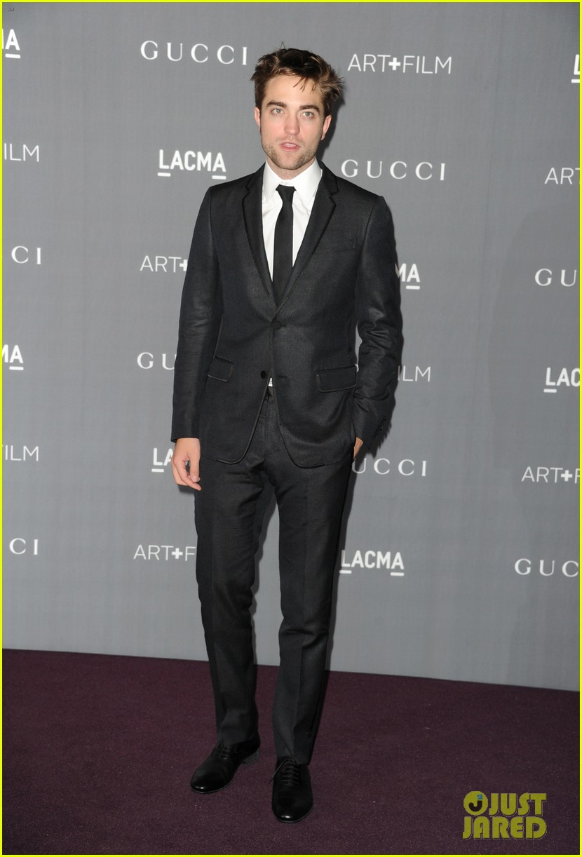 robert pattinson lacma art film gala 2012 022746434