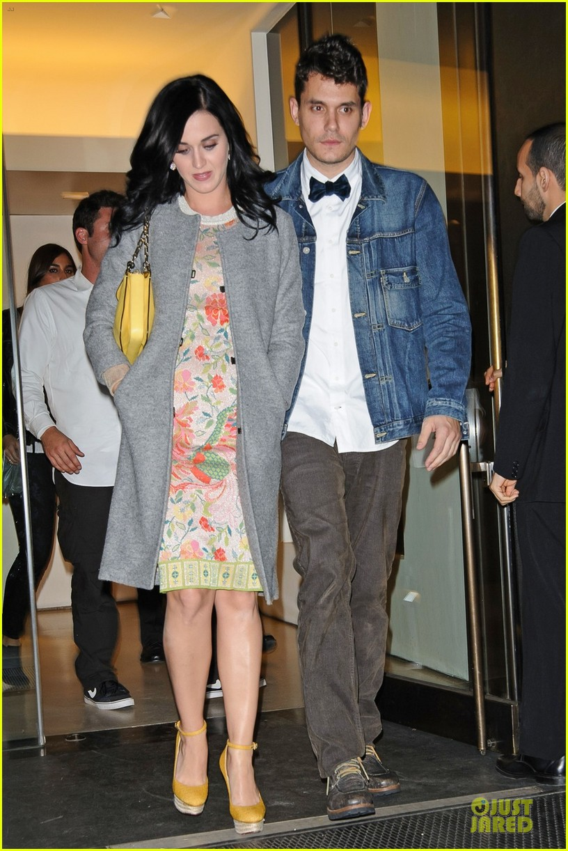 katy perry john mayer birthday dinner 01