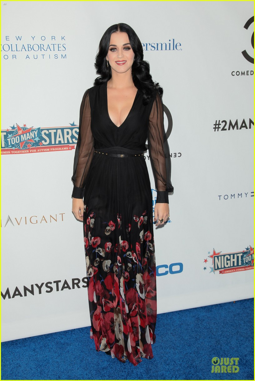 katy perry carly rae jepsen night of too many stars 242737798