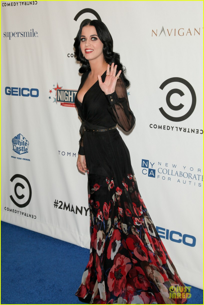 katy perry carly rae jepsen night of too many stars 26