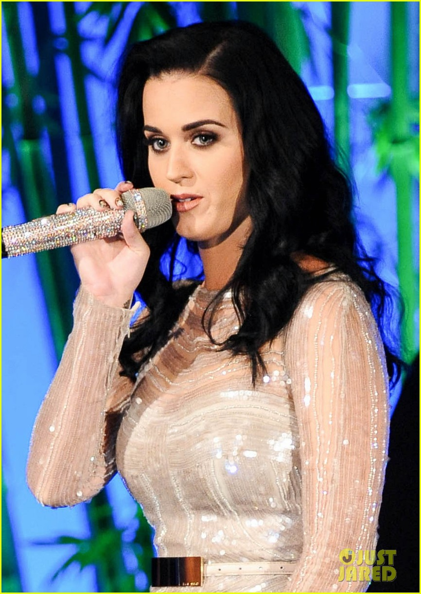 katy perry obama concert hammer gala performer 02