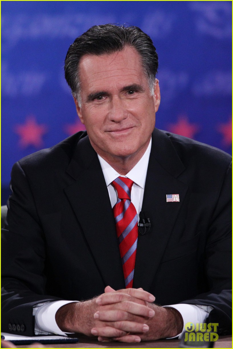 watch final presidential debate with barack obama mitt romney 042742990