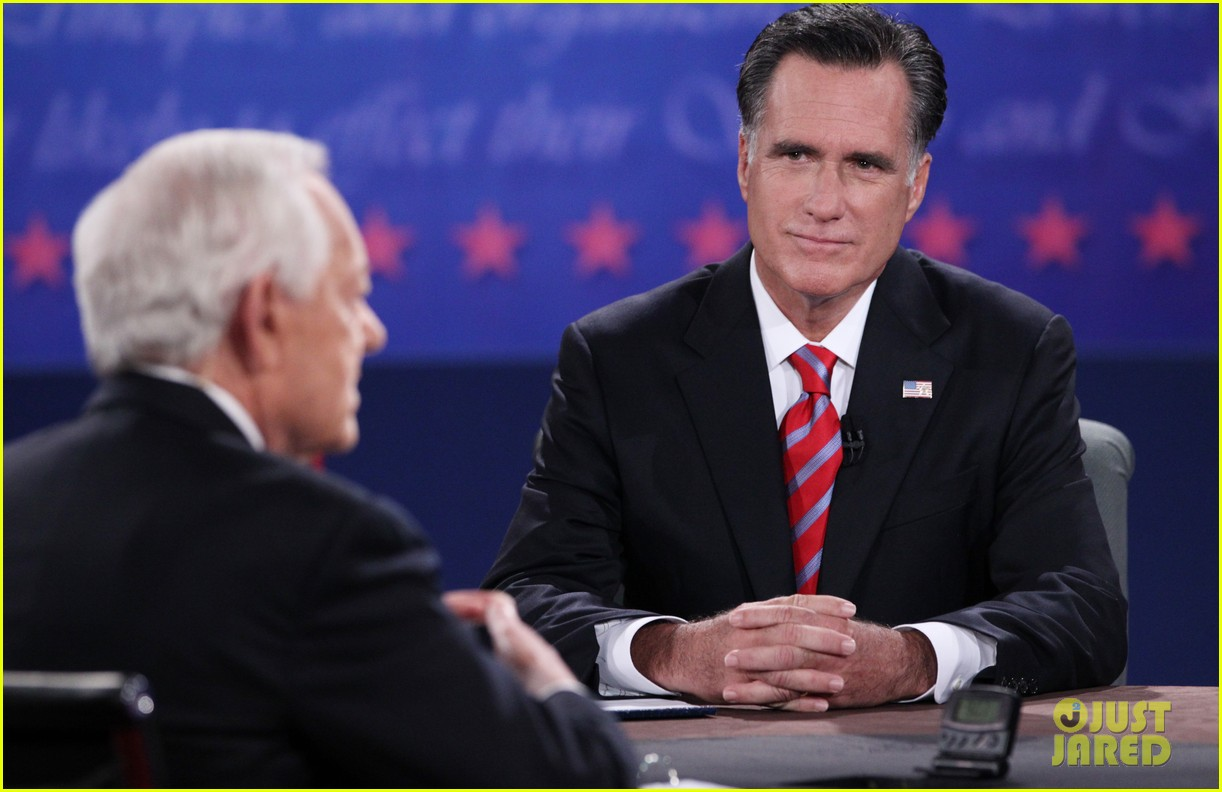 watch final presidential debate with barack obama mitt romney 072742993