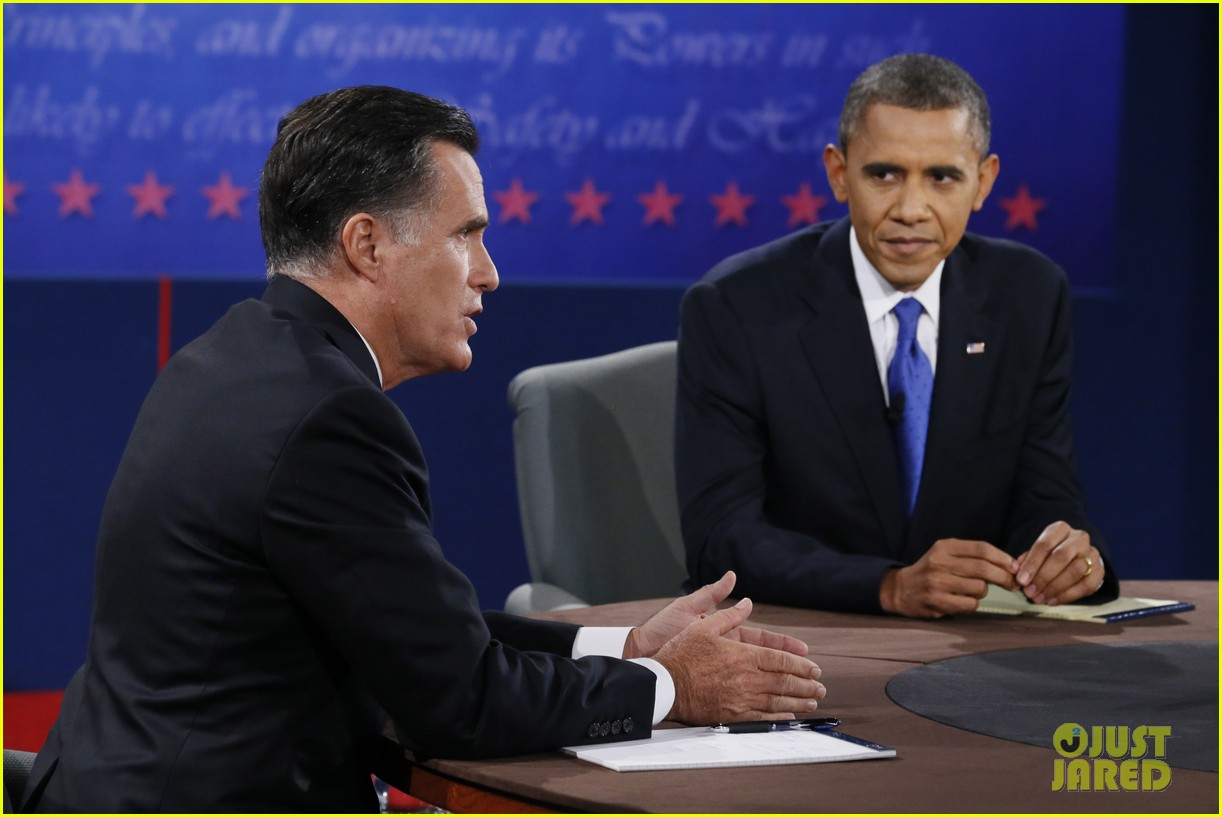 watch final presidential debate with barack obama mitt romney 17