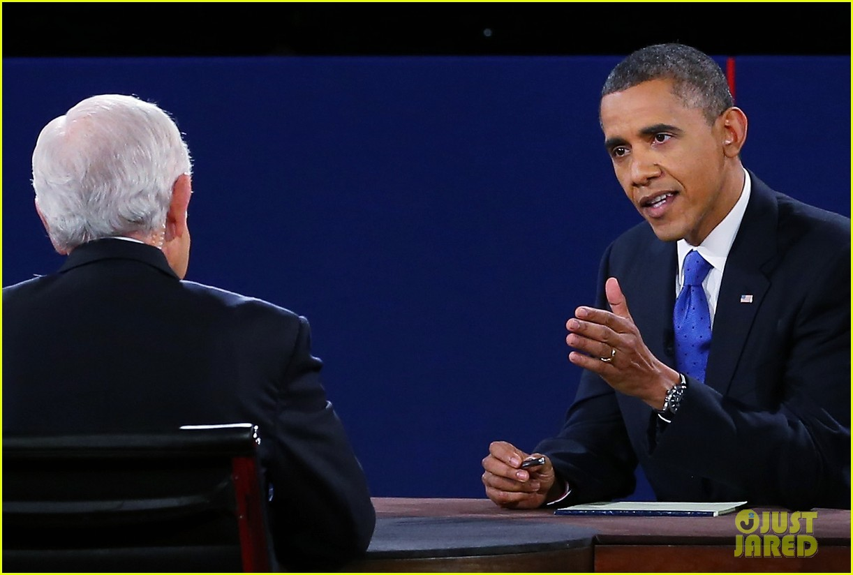 watch final presidential debate with barack obama mitt romney 18