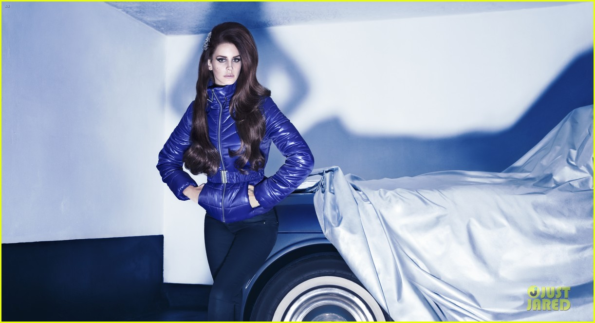 lana del rey h&m holiday campaign 062739431
