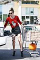 leann rimes halloween supply shopping 10