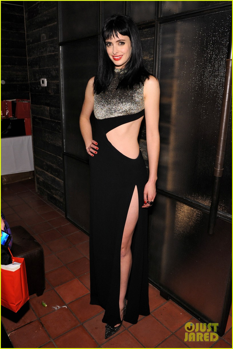 krysten ritter dont trust the b in aparrtment 23 premiere 23