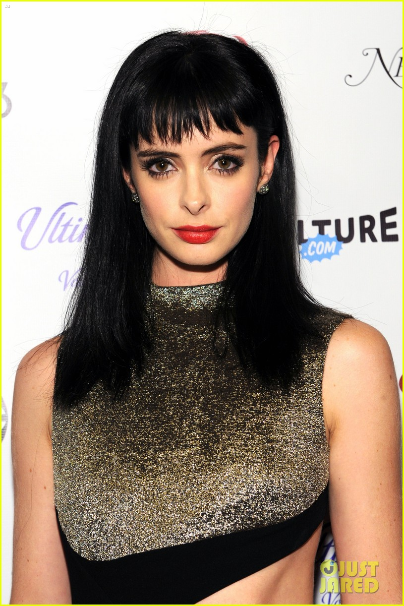 krysten ritter dont trust the b in aparrtment 23 premiere 24