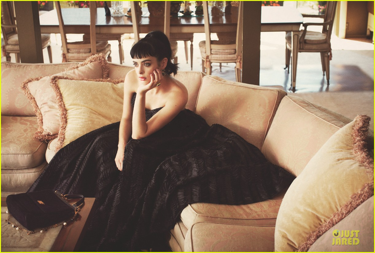 krysten ritter prestige magazine fashion feature 07