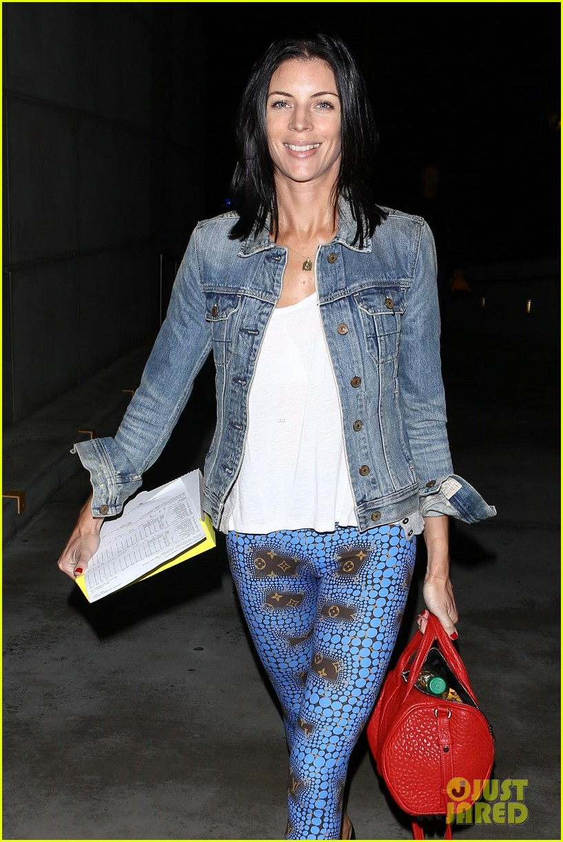 liberty ross is a lakers lady 042748803