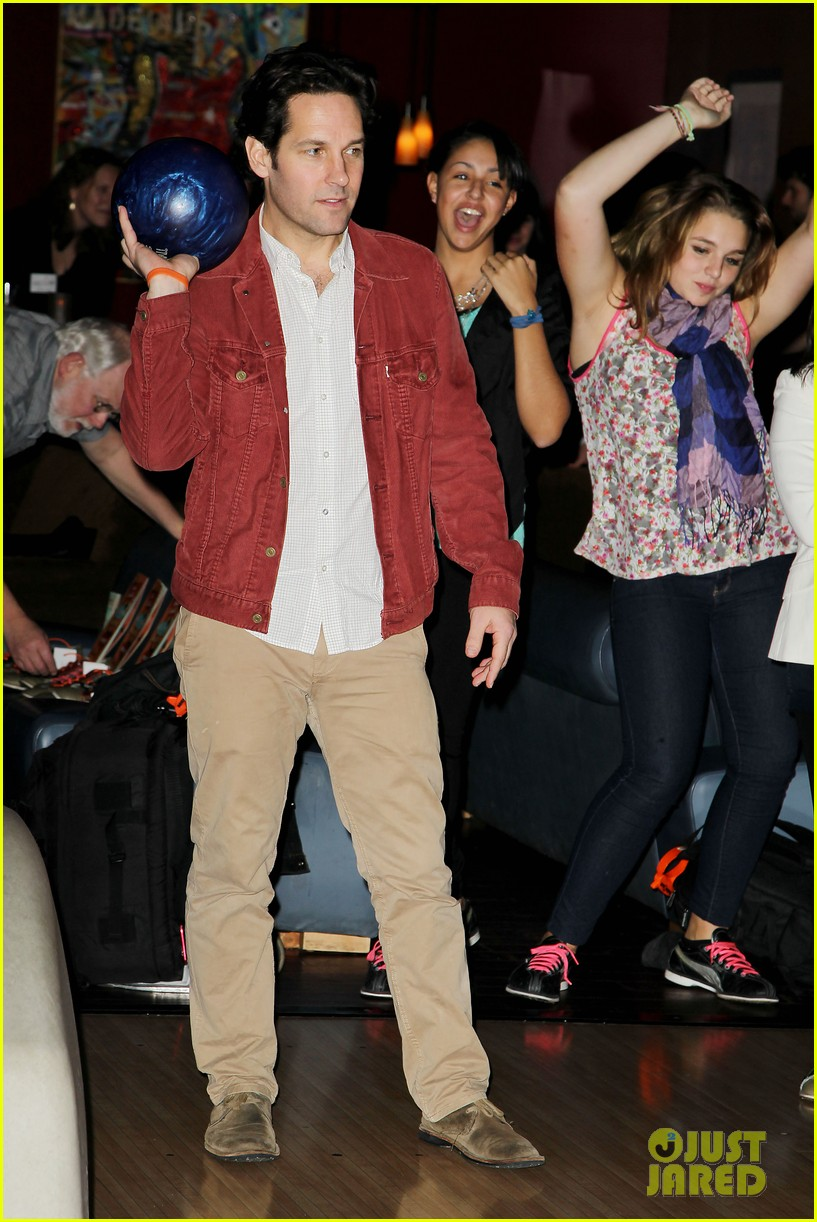 alexander ludwig paul rudd celebrity bowling benefit 062743373